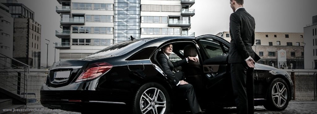 London chauffeur service from reputed chauffeur company